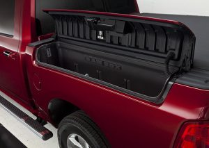 Tailgating and Pickups that Enhance the Experience | EMKAY ...