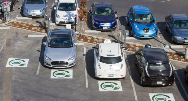 Electric Vehicle Incentives Get Boost In Ontario Emkay Fleet